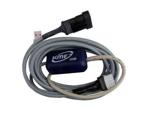 KME USB-Interface