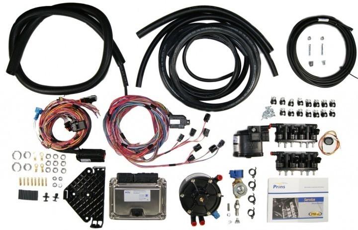 8 zylinder motorkit 8mm vsi 2 0 autogasteileshop. Black Bedroom Furniture Sets. Home Design Ideas