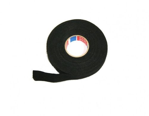 Gewebe-Isolierband 25m (0.3x19mm)